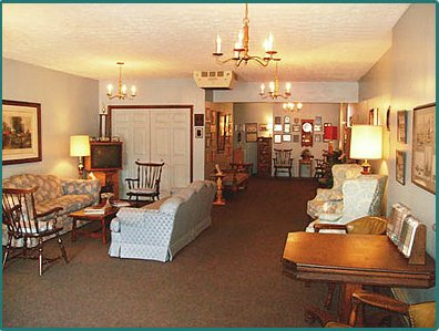 Rector Hicks Funeral Home Geneseo Ny