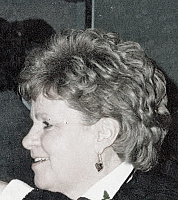 Obituary of Laurita M  Griffo | Rector-Hicks Funeral Home