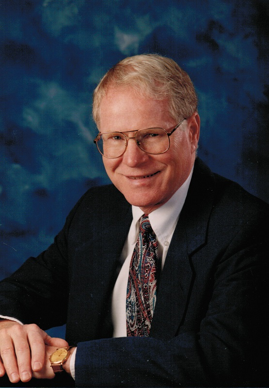 James McNally, PhD